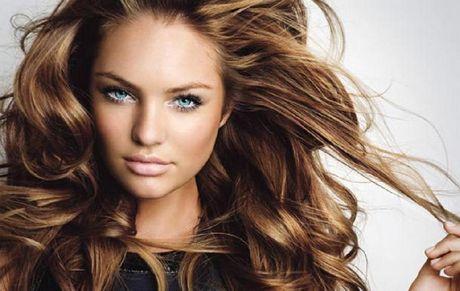 самый красивый цвет волос фото